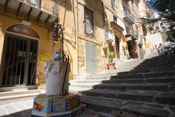 B&B Salotto Di Athena - фото 20