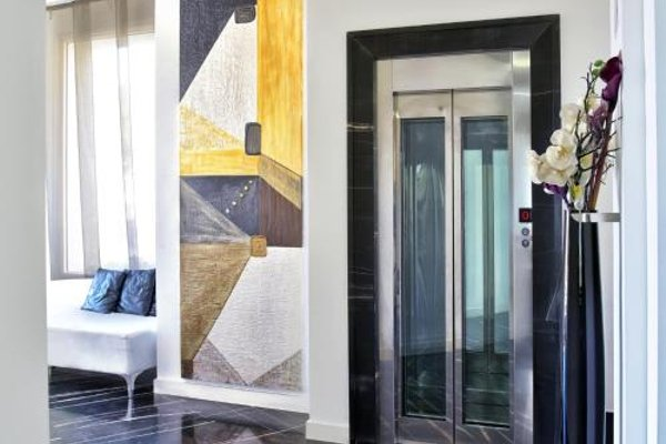 Hotel Exclusive - 7