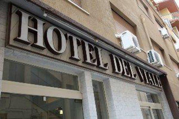 Hotel Del Viale - фото 50