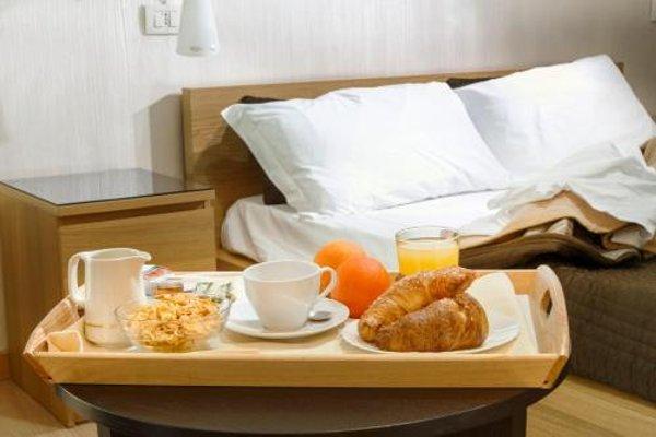 Hotel Del Viale - фото 11