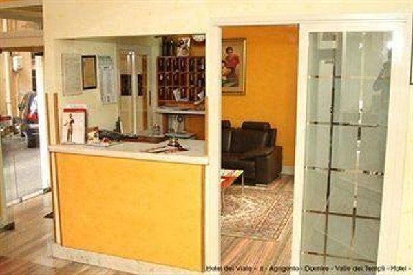 Hotel Del Viale - фото 15