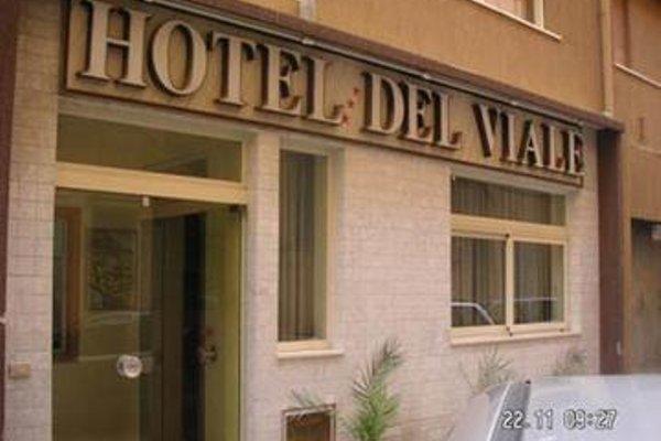 Hotel Del Viale - фото 17
