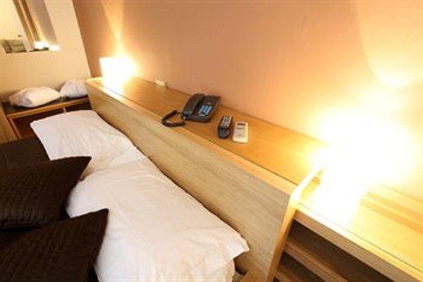 Hotel Del Viale - фото 3