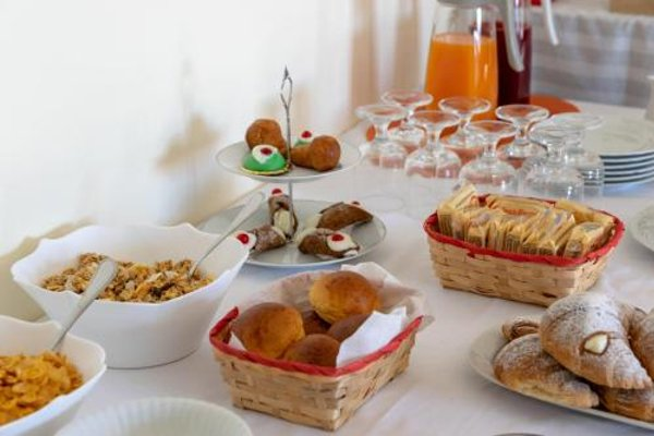 Casa Fiorita Bed and Breakfast - фото 13