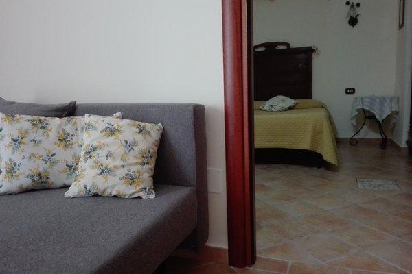 Casa Fiorita Bed and Breakfast - фото 4