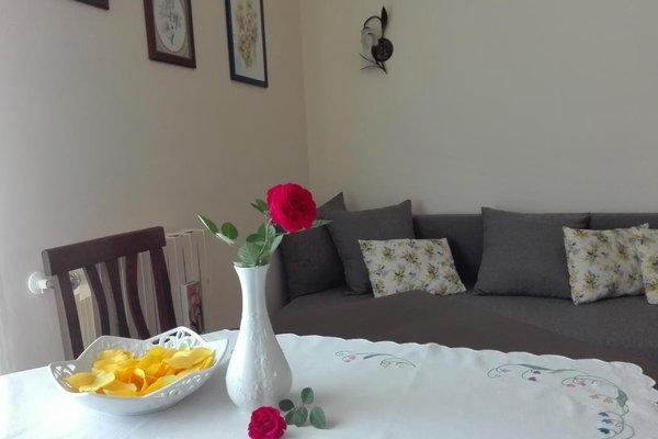 Casa Fiorita Bed and Breakfast - фото 6