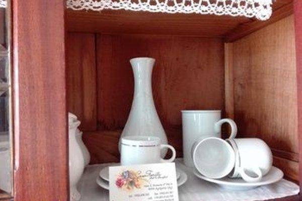Casa Fiorita Bed and Breakfast - фото 9