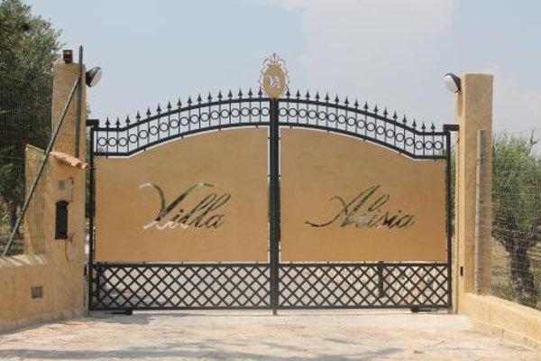 Villa Alisia - фото 16