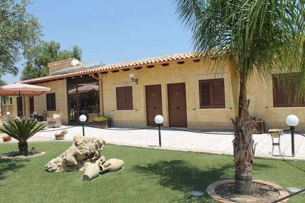 Villa Alisia - фото 18