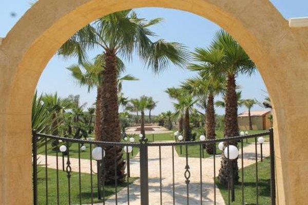 Villa Alisia - фото 23
