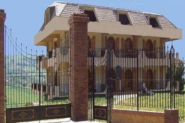 B&B Villa Diana - фото 50