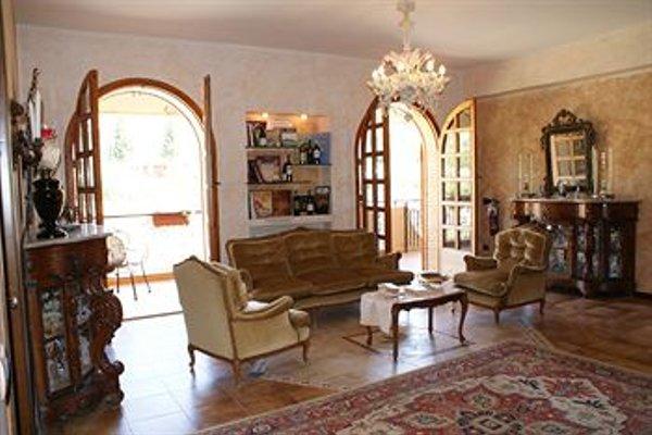 B&B Villa Diana - фото 15
