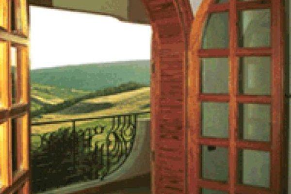 B&B Villa Diana - фото 19
