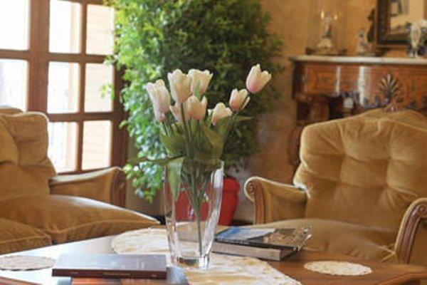 B&B Villa Diana - фото 5