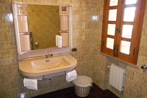 B&B Villa Diana - фото 9