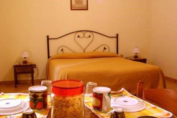 Fiore Di Girgenti Bed & Breakfast - фото 10