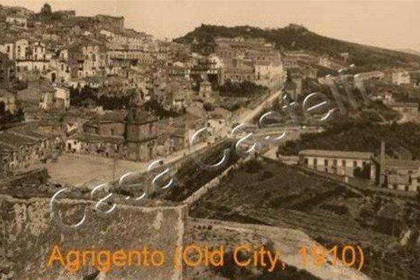 Fiore Di Girgenti Bed & Breakfast - фото 12