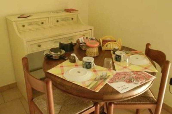 Fiore Di Girgenti Bed & Breakfast - фото 4