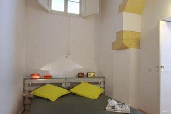 Appartamenti Corte dei Romiti - фото 17