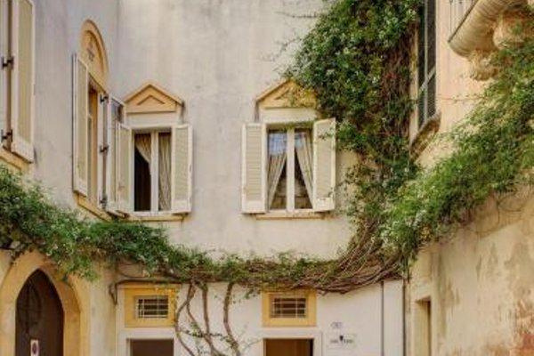 Appartamenti Corte dei Romiti - фото 5