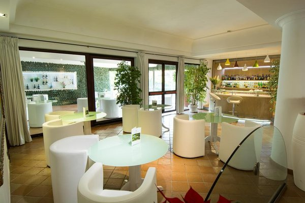 Hotel Della Valle - фото 12