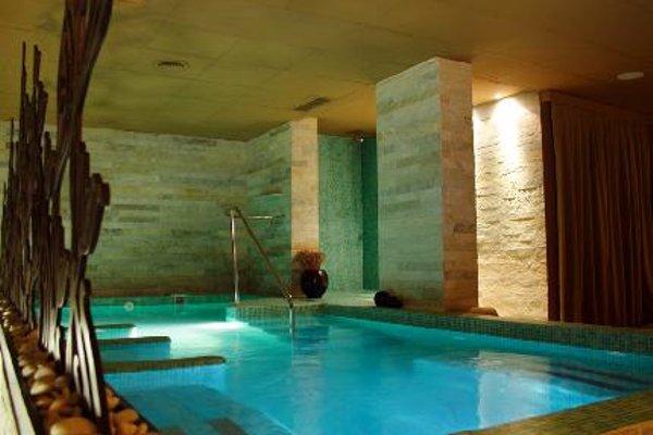 Hotel Della Valle - фото 15