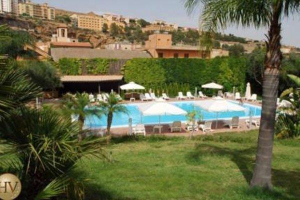 Hotel Della Valle - фото 22