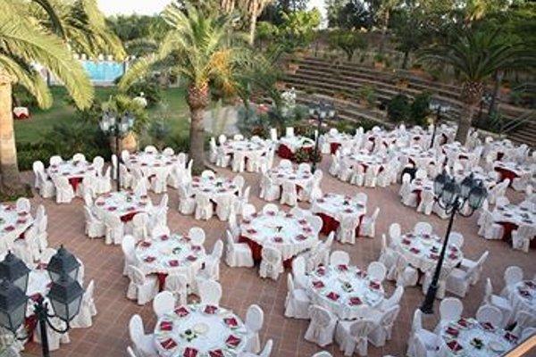 Hotel Della Valle - фото 23
