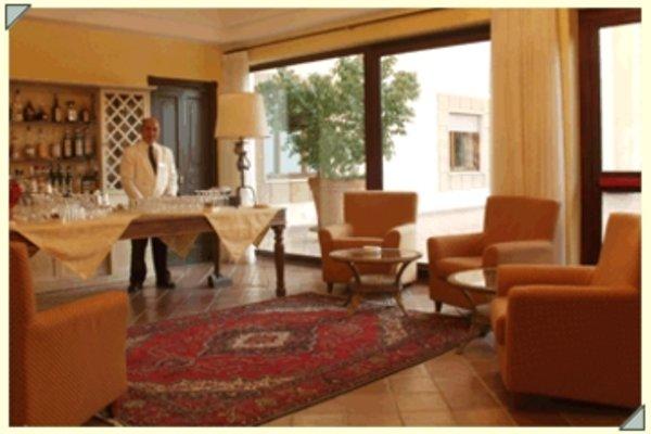 Hotel Della Valle - фото 3