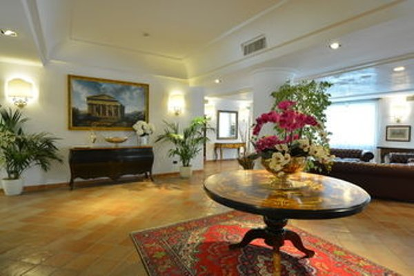 Hotel Della Valle - фото 4