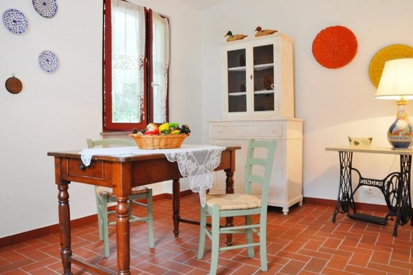 Locazione Turistica Casetta Ponticelli - фото 6
