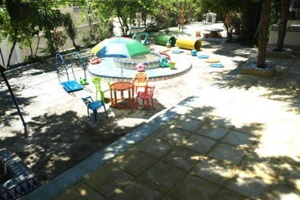 Cortijo Villa Paraiso - фото 7