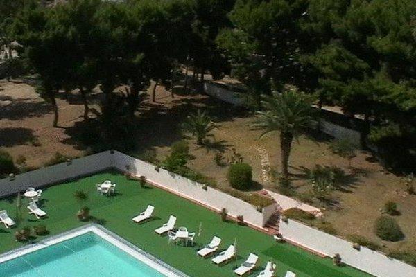 Grand Hotel Dei Templi - фото 17
