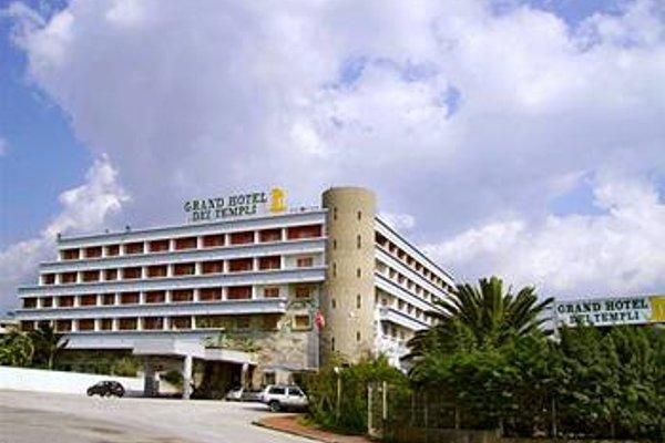 Grand Hotel Dei Templi - фото 21