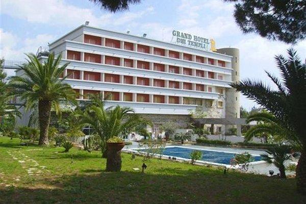 Grand Hotel Dei Templi - фото 22