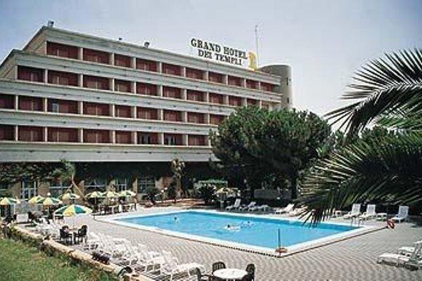 Grand Hotel Dei Templi - фото 23