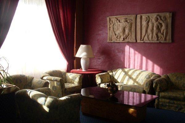 Grand Hotel Dei Templi - фото 4