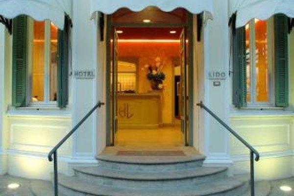 Hotel Lido - фото 18