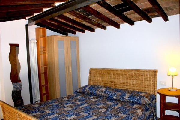 Apartment Mosca - фото 28