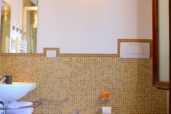 Apartment Mosca - фото 12