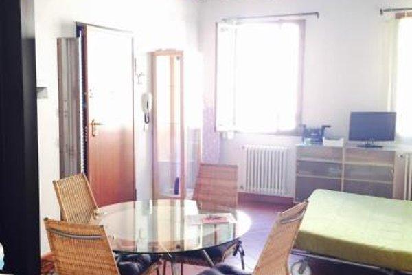 Apartment Mosca - фото 15