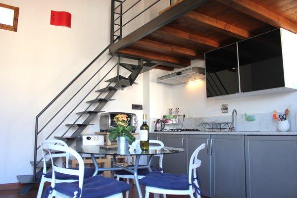 Apartment Mosca - фото 18