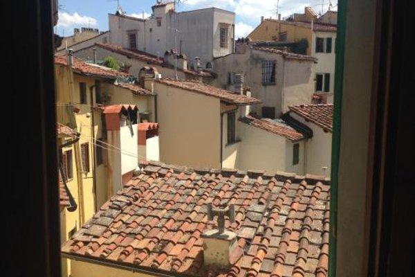 Apartment Mosca - фото 23