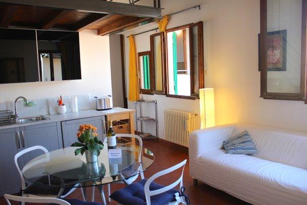 Apartment Mosca - фото 3