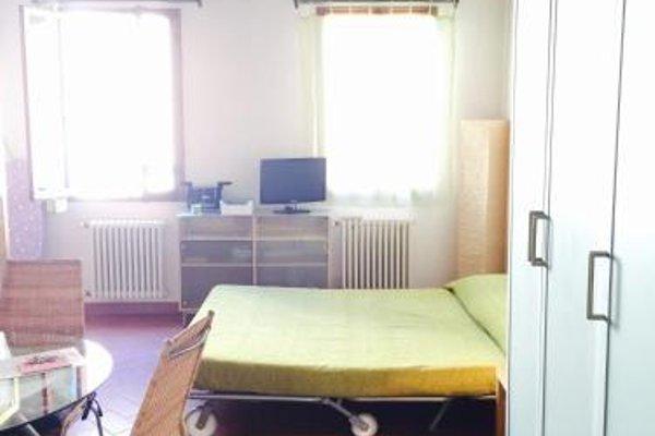 Apartment Mosca - фото 6