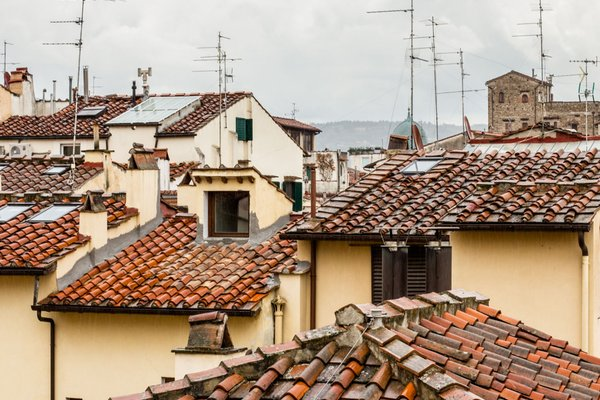 Bargello Apartment - фото 16