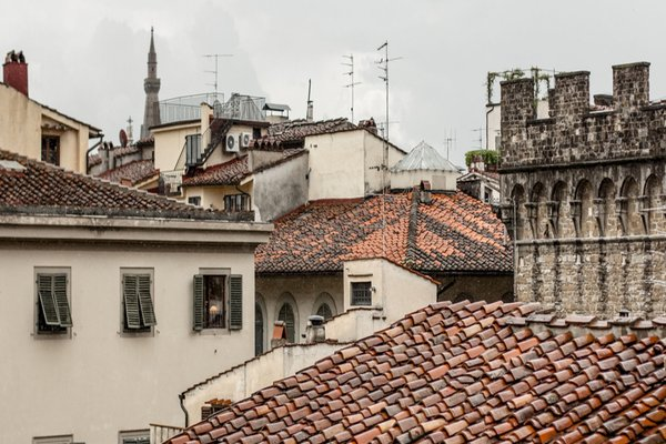 Bargello Apartment - фото 19