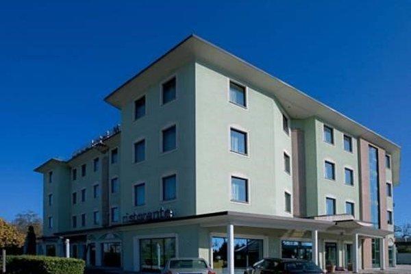 Hotel Marengo - фото 23