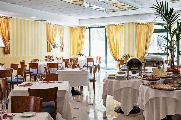 Hotel Marengo - фото 6