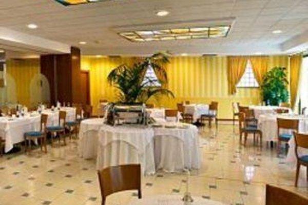 Hotel Marengo - фото 9